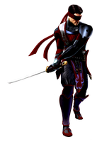 blind kenshi by lord-dimanche