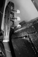 - Guitar - TWO by BenBrotherton