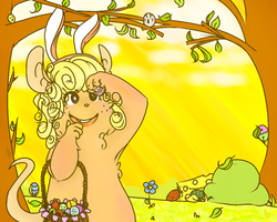 Easter by Satash-TFM