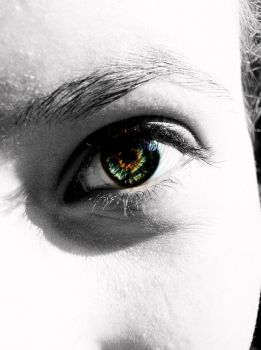eye. by Catherine22