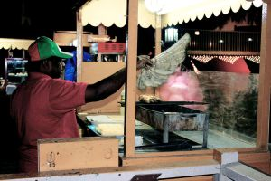 snacks booth at almontazah by ai-chyan