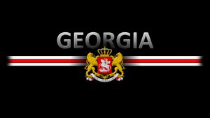Georgia V1 by Xumarov