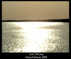 Lake DeGray by Aideon