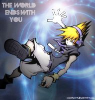 The World Ends With You by CocoaSora