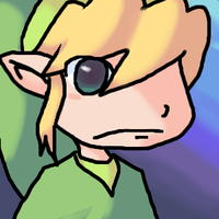 toon link by SpriterShawn