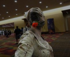 Silent Hill Nurse - Looking for love by Cosplay4UsAll