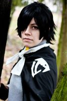 Rogue cosplay -FAIRY TAIL- by grimmiko88