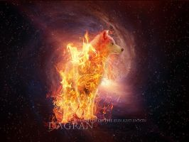 Birth of Dagran by CoolCurry