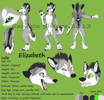 Elizabeth Anthro ref by Sharpe19