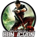 Splinter Cell Conviction+ by kraytos