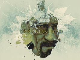 Breaking Bad by sailorjessi