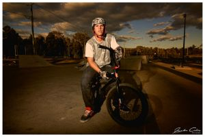 Brock BMX 2 by jaydoncabe