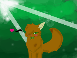 Wonderheart Riverclan medcat: Request by SimplyMisty