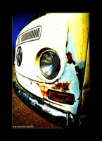 vw bus by rccollector13