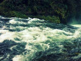 Deadly River by ZombiePhotoz