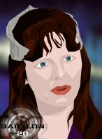 Project B5: Delenn by DoctorRy