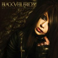 +Black Veil Brides: We Stitch These Wounds by SaviourHaunted