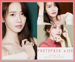 #156 PHOTOPACK-yoona by vul3m3