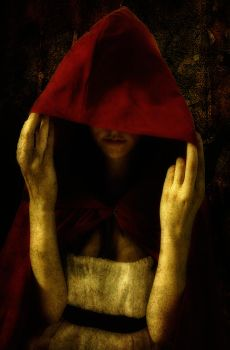 little red riding hood by Charlie0742001