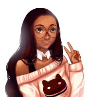 +Connie SU - Fan Art+ by MYKProject