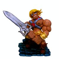 He-Man Savage Origins by planetbryan