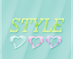 +Style L by CandyBiebs