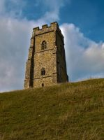 St. Michael's Tower HDR by liverecs
