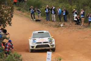 2014, Andreas Mikkelsen, VW,Malhao, Rally Portugal by F1PAM