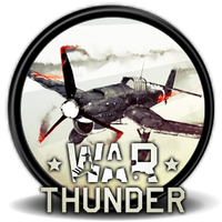 War Thunder - Icon by Blagoicons