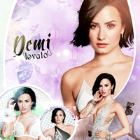 Demi Lovato PNG Pack (107) by ForeverDemiLovato
