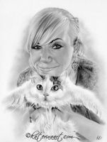 Friends Forever by Katerina-Art