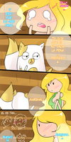 AT: Fiolee 05 by LoOlly-POop