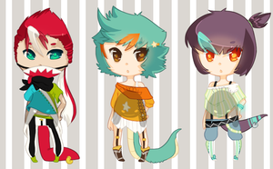 Adopt Me!:: Vent Boys! :CLOSED: by Sumu-Zu
