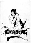Cerbere by Zappan