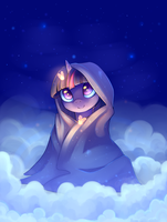 Favourite blanket by Ghst-qn