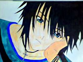 Ikuto *.* by 96lightDN