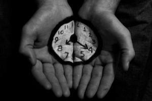 Time On My Hands by LizAnn