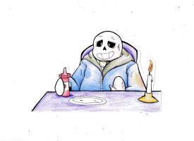 Sans by ASmallOne