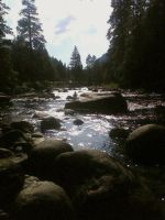 yosemite by TryingJustHardEnough