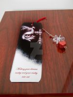Samuel Design Bookmark by SamuelDesigns
