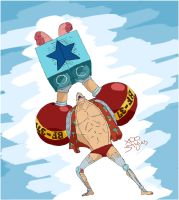 Franky - SUPER by X100-Styles
