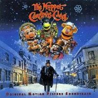 The Muppet Christmas Carol Original Soundtrack by EspioArtwork31
