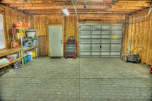 Garage by Raysperspective