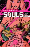 Colonial Souls COVER by Andrew-Ross-MacLean