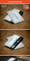 CodexTeam Business Card by harmonikas996