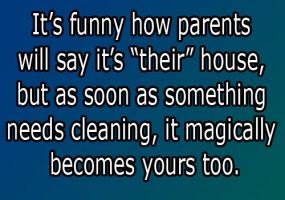 Its ''Magically Your House too'' by Mephonix