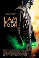 I AM number Four by Arrancarfighter