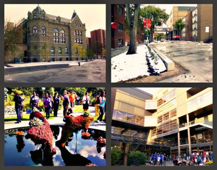 Winnipeg Collage 1 by WithDoubt-Purpose