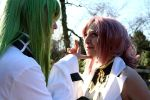 Code Geass Mini Shoot - L by the-xiii-hour