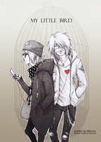 Reita x Ruki - My little bird by KaZe-pOn